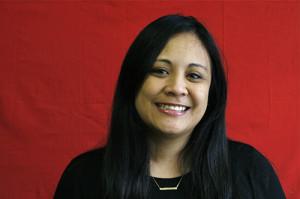Marie Bautista 2015