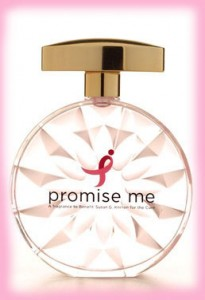 Promise me you'll read the ingredients on this pink perfume