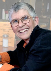 Cynthia Enloe, feminist author and activist