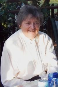 Katherine Shea