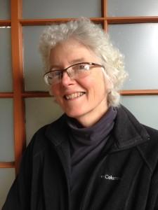 Jodi Burton