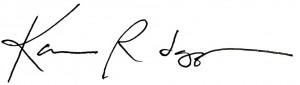 karuna jaggar signature