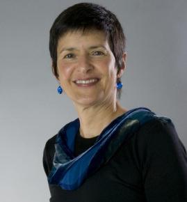 Linda Burnett