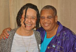 Ngina Lythcott & Byllye Avery