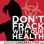 Blog Don't Frack with Our Health