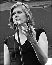 Sandra Steingraber small